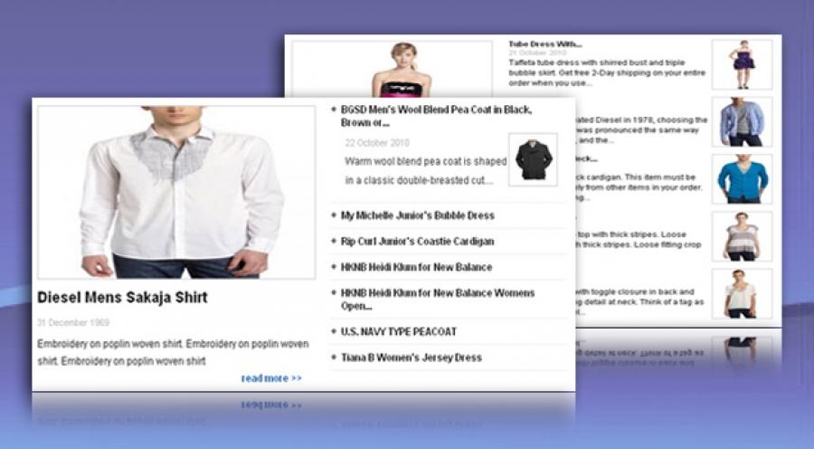 SJ K2 Frontpage - Joomla! Module