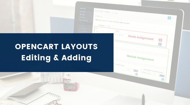 Be the Master of OpenCart Layout | OpenCart 3.x & 2.x Tutorial