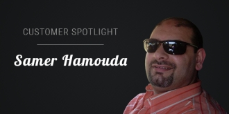 Samer Hamouda & his journey with Middle East Network