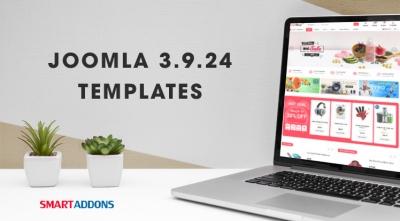Joomla 3.9.24 Templates