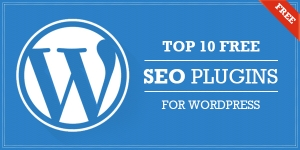 Top 10 Free SEO Plugins for WordPress