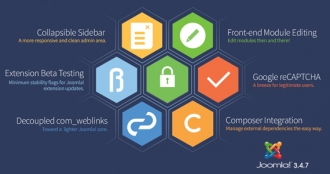 Joomla 3.4.7 is out