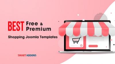 Top 10 Best Free & Premium eCommerce Joomla Templates In 2021
