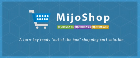 MijoShop - Feature rich and user friendly designed Shopping Cart