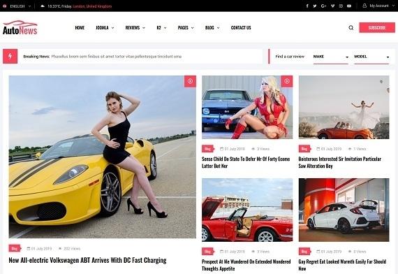 Sj AutoNews